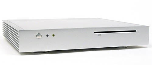 Fanless Mini ITX / Mini-ITX, Htpc, Media Center PC Case: GA-L01