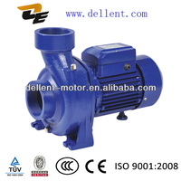 CHF series High Capacity Horizontal Centrifugal Water Pumps