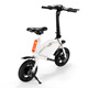 popular new 36v 2 wheels fat tire big wheel electric mobility scooter for kids