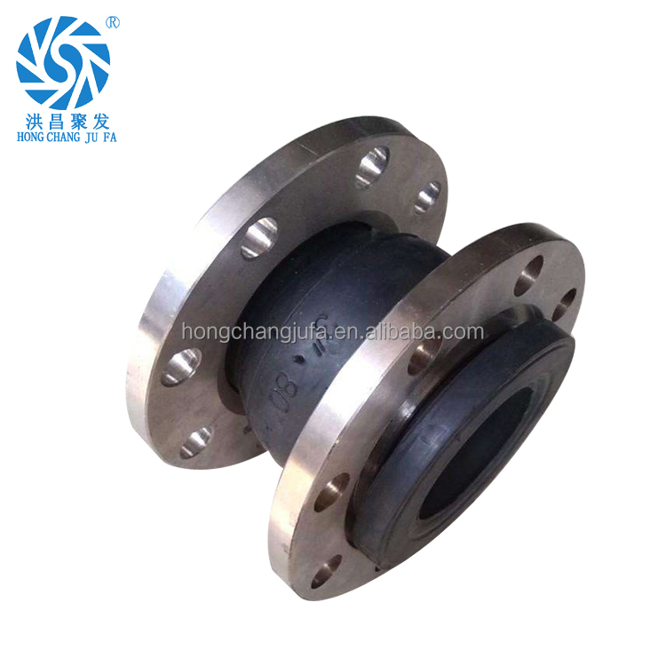 concentric rubber reducer expansion joint
