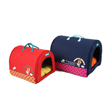 Foldable And Portable Indoor Dog Kennel Wholesale