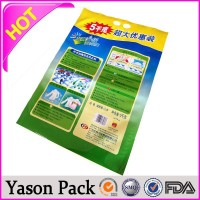Yason polytetrafluoroethylene corn starch based biodegradable bag plastic bag