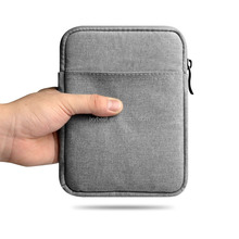 Factory wholesale hot shockproof universal 6 inch tablet sleeve case bag for kindle paperwhite 1 2 3 for kindle voyage etcs