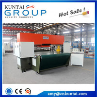 KTC/S Series Conveying Belt Type Traveling Head Cutting Machine