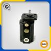 GRH 2 Stage HI-LO gear pump for wood cutting machine