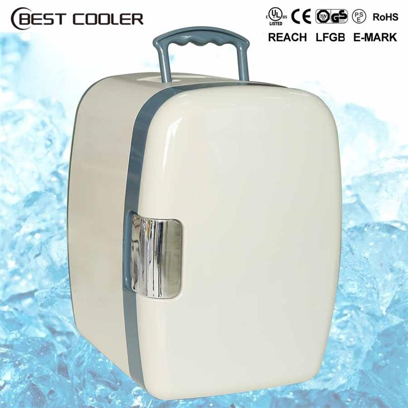 Hot selling mini bar fridge with glass door made in China