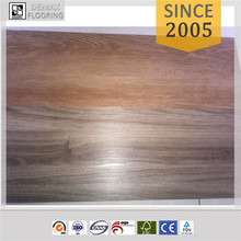 Vinyl Plank PVC floor tiles / Click Interlocking Vinyl Flooring