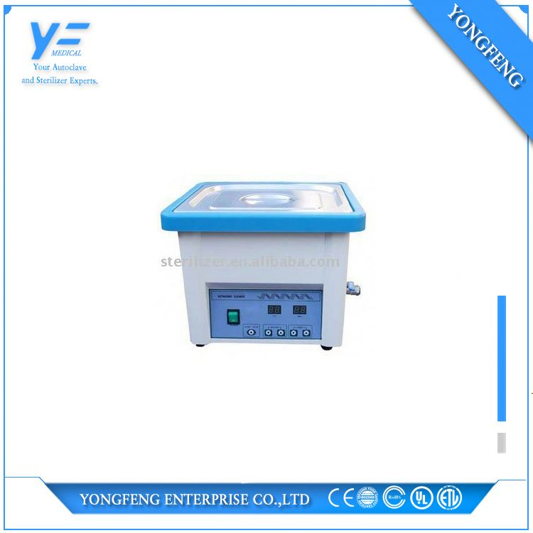 Brand New 1200 Ultrasonic Cleaner with Detachable tank