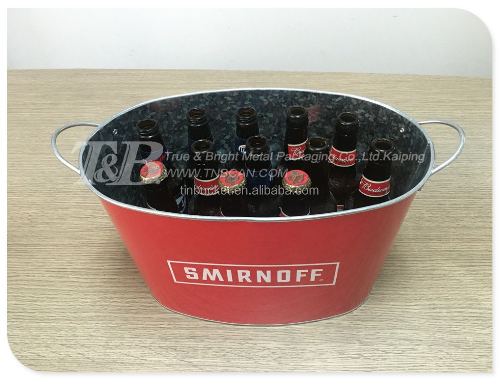 Beer Ice Bucket,balde de gelo