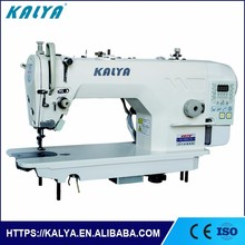 KLY9800-D4 reliable manufacturer hand operated sewing machine with servo control
