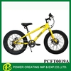 20''*4.0 fat tire chopper bike bicycle fat boy bmx bike full suspension fat bike