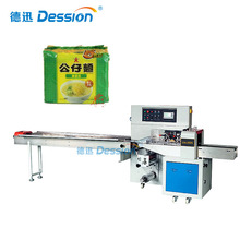 Automatic Instant Noodle Packing Machine With Counting Filling And Packing Machine Best Price