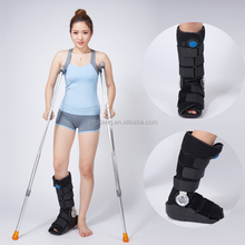 hospital uses surgical immobilization equipment ROM air cam walker boot / Ankle foot orthosis