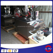 Slimming capsule filling machine, semi automatic capsule filling machine