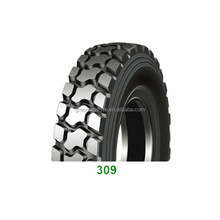 Off Road Tire Radial Rigid Dump Truck Tire