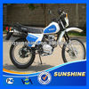 2013 Nice Sticker Super New 125CC Dirt Bike for Sale Cheap(SX125-GY)
