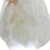 RTS Baby Clothes summer dress Milky white Ivory lace flower girl dresses 2019