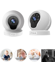Best Price Wireless CCTV LED pinhole wifi ip camera