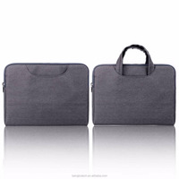 Jean+Velvet Liner Tablet Package Case For Macbook Pro 11/12inch;Bag For ipad Macbook Air Pro 9.7/11/12/13/15Inch Case Cover