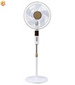 Competitive hot selling low noise stable 16 inch electric floor Stand Fan with BV approval