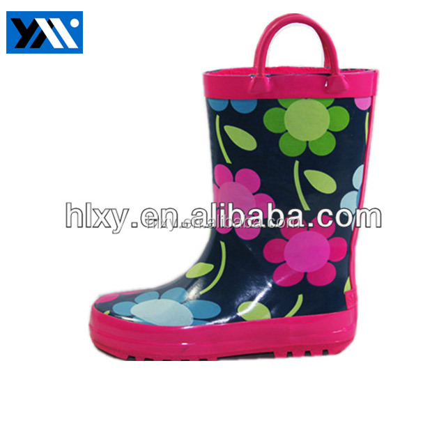 Shock price beautiful girls in rubber boots for sale