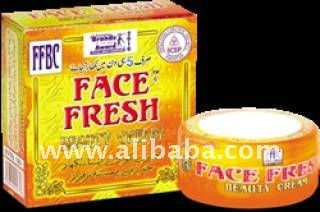 Face Fresh Whitening Cream