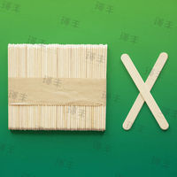 Good new:main product:93mm wooden ice cream sticks