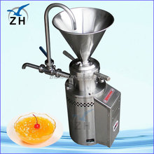 peanut butter grinder and colloid mill large-scale electric grain mill