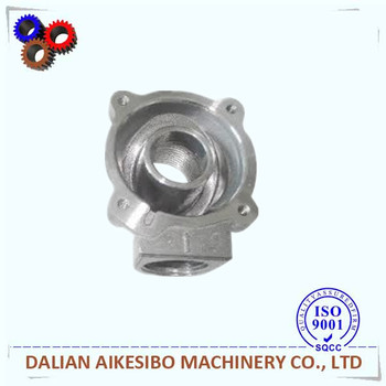 Professional auto part casting manufacturer