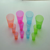 New Product 12 oz Plastic Cups