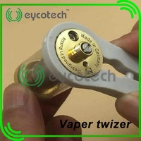 online shopping 2016 The Most Popular DIY Ecig Tool Kit Vaper Tweezer And Vaper Twizer From eyco
