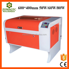 Metal/Wood/Fiber co2 laser engraving cutting machine engraver 40w