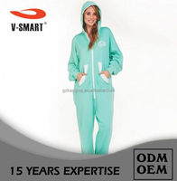 TK003 Women's Velour Suit Set