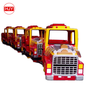 2018 Kids and adult electric trackless train for sale