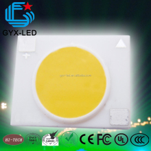 High CRI 10w/20w/30w/50w white 30w cob led epistar chip