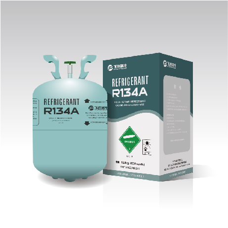 Refrigerant Gas <strong>R134a</strong> 99.99% from china