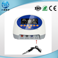 china top ten selling products medical supplies insomnia headache neck pain electric physical therapy machine
