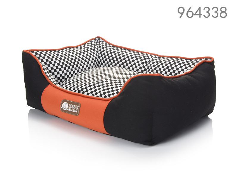 heated dog beds customized inflatable dog bed eco-friendly dog beds