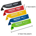 "Highest Quality Loop Bands 10"" X 2"" the Best Exercise Resistance Band Loop"