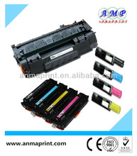 CompatibleToner cartridge Manufacturer for HP,Samsung,Epson,Canon,Brother,Lexmark, Xerox ,Kyocera,OKI etc.