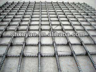 GEO Concrete fiberglass Mesh for Mining Roof Support