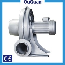Low Price centrifugal ventilator mini hot air blower
