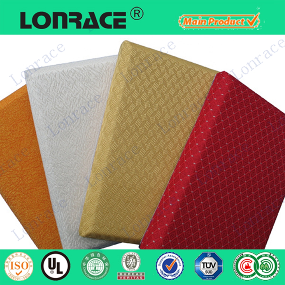low acoustic panel price sound block ceiling panel