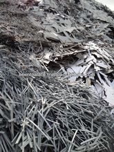 Alloyed steel scrap best quality steel Germany origin HMS 1