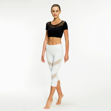 wholesale athletic wear running fitness wear clothing plus size womens pants