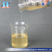 Polycarboxylate concrete superplasticizer with high water reducing and low dosage