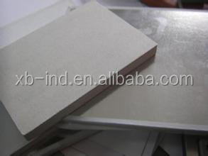 High impact resistance grey pvc rigid sheet / rigid pvc sheets 10mm