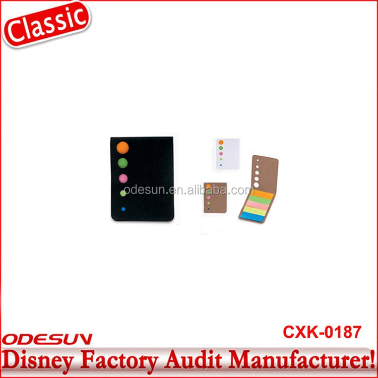 Disney Universal NBCU FAMA BSCI GSV Carrefour Factory Audit Manufacturer Promotional Fabric Covered Loose Spring Leafok For Gift