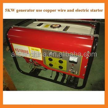 5kva magnetic motor generator for sale buy magnetic for Generator motor for sale