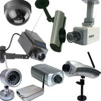 CCTV Camera and Systems